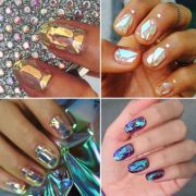 Nail Trend Alert: Glass Nails