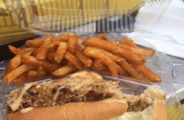 BobbyPen Foodie visits Truckeroo in DC