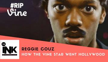 #RIPVine : How Vine Took Reggie Couz from Viral to Hollywood [PODCAST]