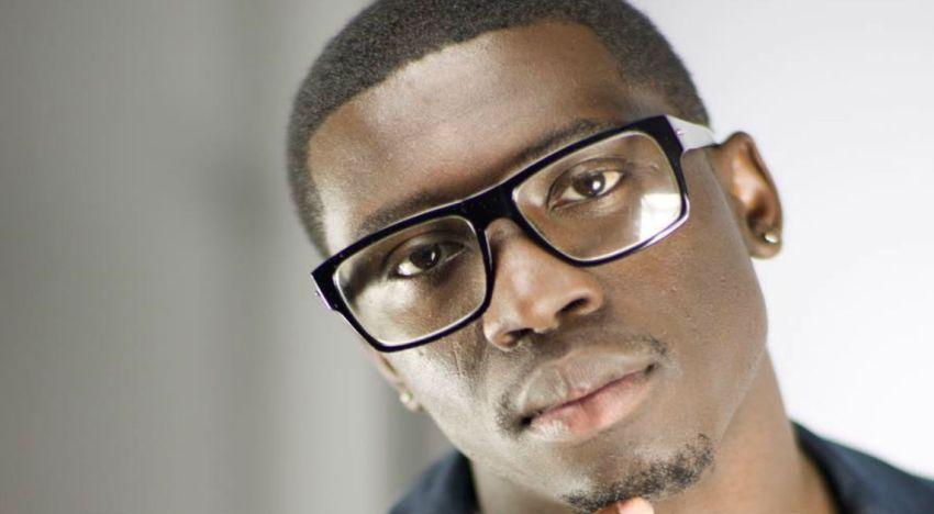 Meet The Newest R&B Sensation, Jerome Clayton