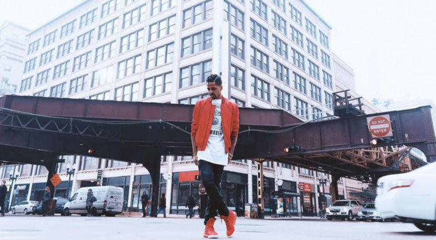 How Chicago Style Jazz Influences Matt B's Versatile Contemporary Sound [INTERVIEW]