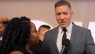 Damn, Tommy! Power's Joseph Sikora Barely Secures Invite To the Cookout [VIDEO]