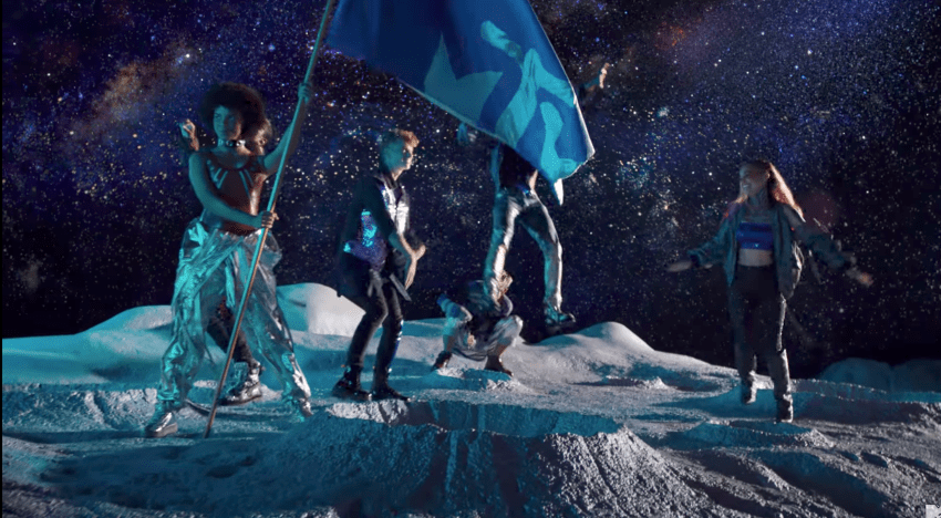 WATCH 2017 MTV Video Music Awards' Intergalactic Promo [VIDEO]