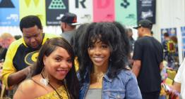 SZA Shows Love to St. Louis, Love Galore Goes Platinum [VIDEO]
