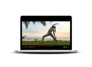 Course Yoga and meditation videos
