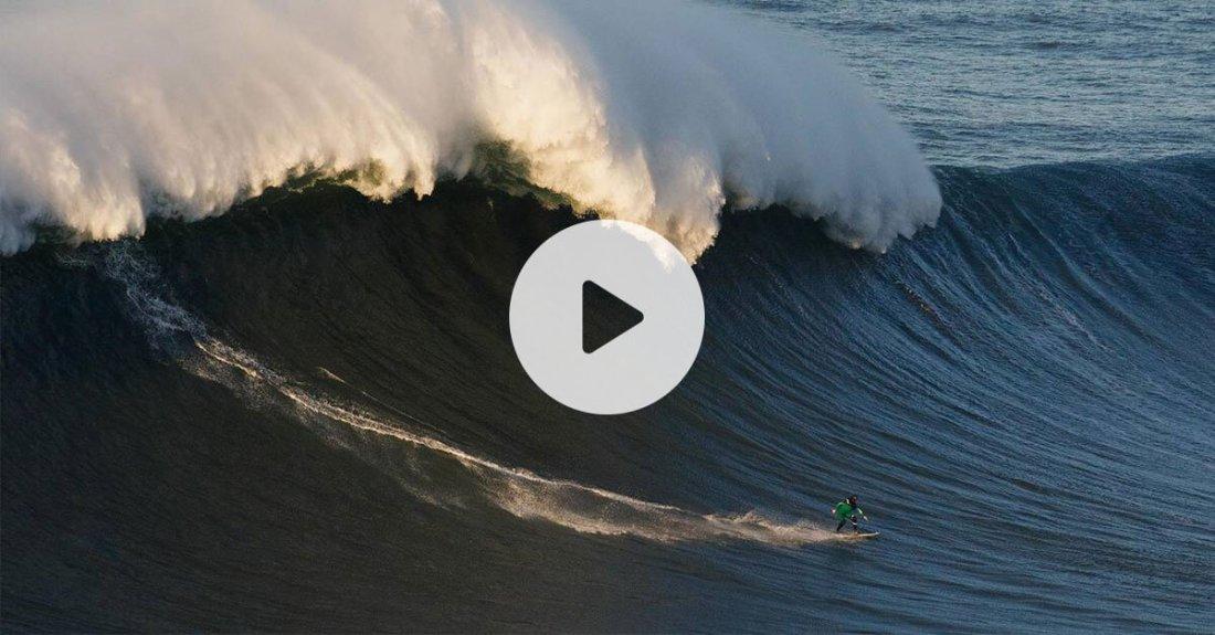 Andrew Cotton Surf Athlete Mindset Coaching