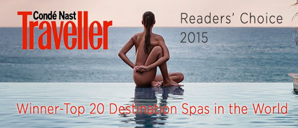 The BodyHoliday Lesport, Winner Top Destination Spa in the world
