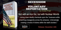 """Secession Part One: Voluntary Deportation"" by Essel Pratt · IMMEDIATE RELEASE"