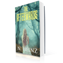 Coming soon… THE AFTERWARDS by N. Heinz