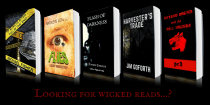Some wicked reads. Horror recommendation.