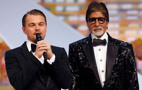 Indian Cinema at The Cannes Film Festival 2013