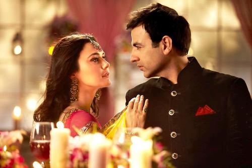 Ishkq In Paris : A love story straight from the city of LOVE…