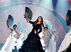 Ram Leela : Aishwarya Rai Bachchan is back!