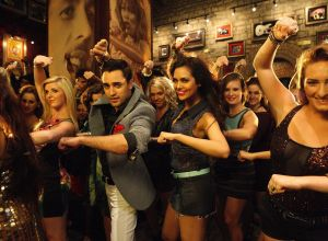 Gori Tere Pyaar Mein: Dhat Teri Ki – Imran Khan & Esha Gupta set the club scene on fire this November