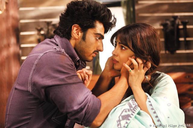 Gunday : Saaiyaan Lyrics & Translation