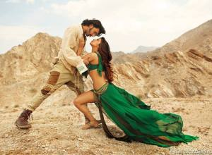 Gunday : Jiya Lyrics & Translation