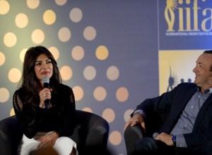 IIFA 2014 : Master class with Priyanka Chopra & Kevin Spacey