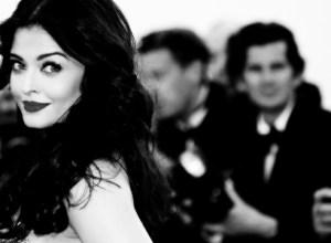 Aishwarya Rai Bachchan radiates glamour at the Cannes 2014