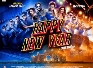 Happy New Year : Trailer & First Look