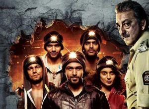 Ungli : A fight against corruption by Dharma Movies in Anti-Dharma style!