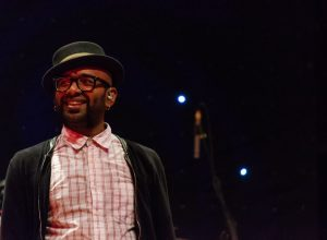 Benny Dayal LIVE: A memorable night of entertainment!