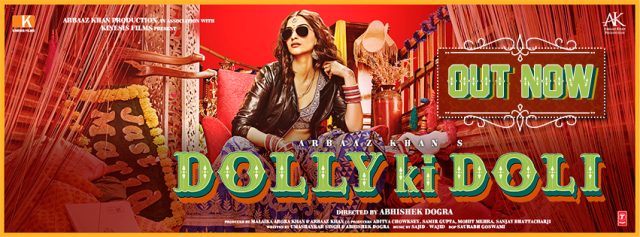 Dolly Ki Doli – A full-on desi entertainer!