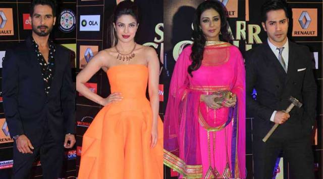 Star Guild Awards : List of Winners & Red Carpet Glamour