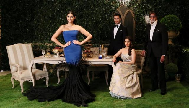 Filmfare Glamour and Style Awards 2015 Winners List