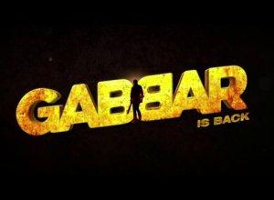Gabbar is Back: Entertainment in true Akshay Kumar style!
