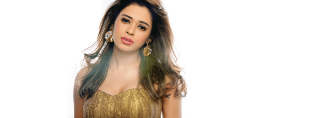 Shalmali Kholgade: An enigma of sheer talent!