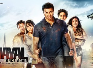 Ghayal Once Again: a revival of the 90s Sunny Deol show