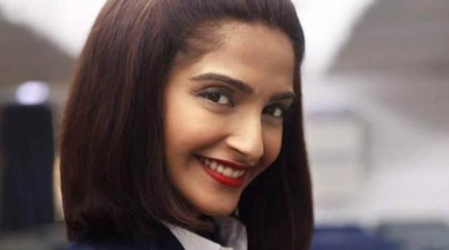 Reel-life Neerja, Sonam Kapoor shares real life voice of courage!