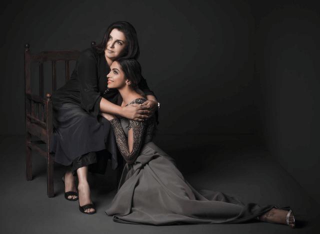 5 Directors decode Deepika Padukone for Grazia India & we're in love!