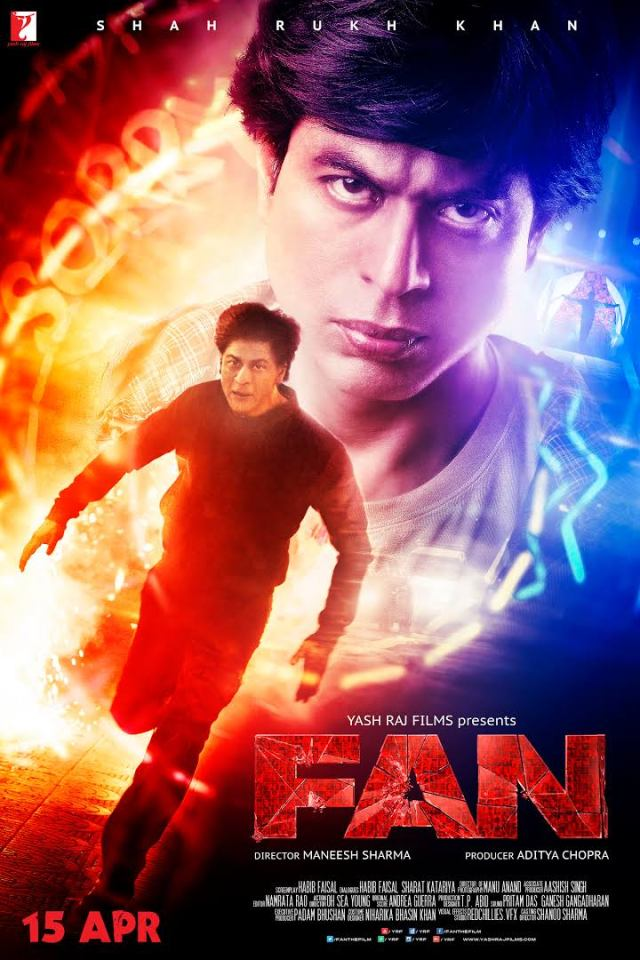 Fan: SRK reignites the actor within