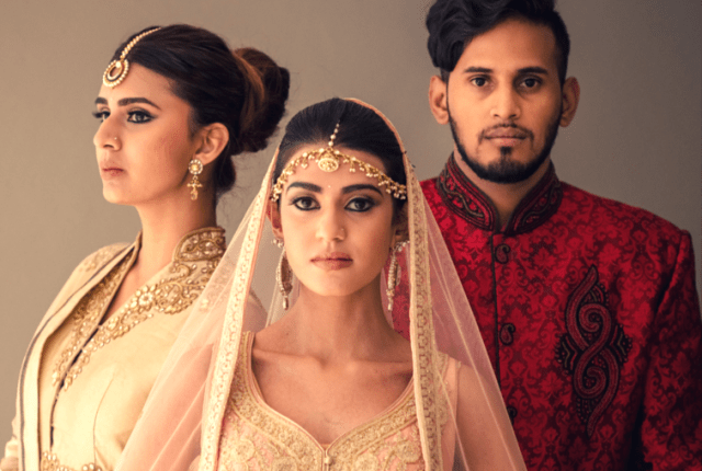 Decoding the Sunday Times Eastern Bridal Fair Campaign