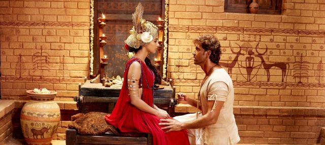 Mohenjo Daro: a visually grand tale of love & redemption