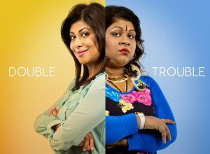 Local: Keeping Up With The Kandasamys   Review