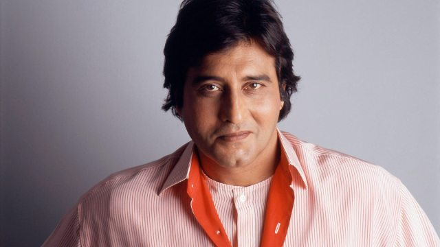 Remembering Vinod Khanna – A tribute to the iconic star