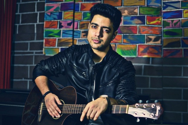 Siddharth Slathia to perform at the Sunday Times Eastern Bridal Fair