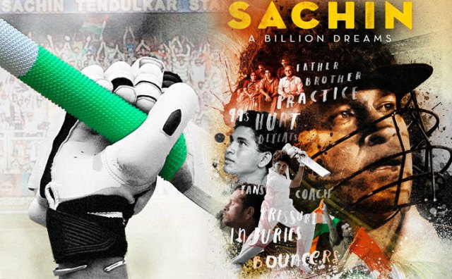 Sachin: A Billion Dreams – REVIEW