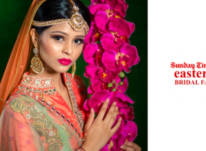 Sunday Times Eastern Bridal Fair | All you need to know!