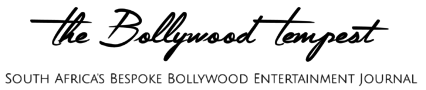 The Bollywood Tempest