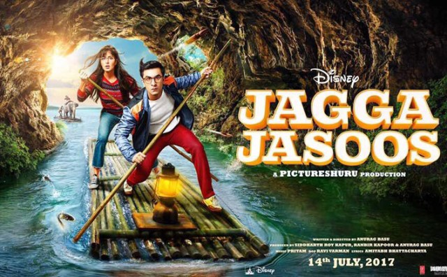 Jagga Jasoos Review