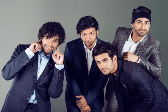 Sanam set to enchant South African Fans