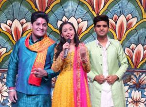 Indian Idol 10 Stars are coming to South Africa
