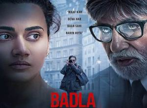 Badla Review