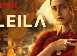 Leila Review – Netflix