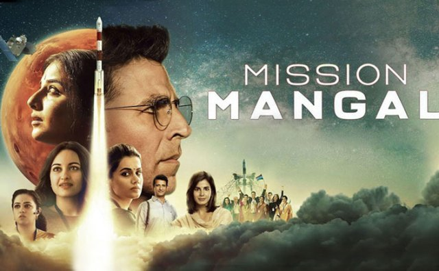 Mission Mangal – Review