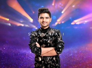 Salman Ali – The Indian Idol Reloaded Tour