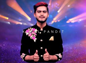 Kunal Pandit – The Indian Idol Reloaded Tour